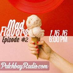 Mad Flavors Episode 2 will stream live from Patchbay Radio HQ beginning TONIGHT at 6:00 PM CST. We'll be featuring a well blended variety of world music beats and a couple of local (Austin TX) artists. Tune in via patchbayradio.com or search us on Tunein Radio. #live #mix #atx #beats #world #music #fresh #staytrue #hiphop by patchbayradio