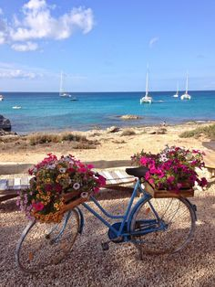 Summer Days in Formentera by http://www.sistersandthecity.com/2014/06/summer-days-in-formentera.html