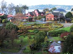 Pictures From Chile | Puerto Varas - Chile