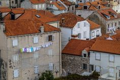 #Dubrovnik Dubrovnik, Croatia, Travel Tips, Mansions, House Styles, Home Decor, Old Town, Travel Advice, Luxury Houses