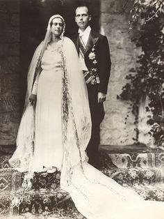 Ileana of Romania married Archduke Anton of Austria in Sinaia, Romania on 26 July Six children.