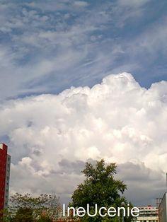 Cumulonimbus Clouds, Outdoor, Outdoors, Outdoor Games, The Great Outdoors, Cloud