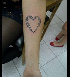 tinico_rosa heart