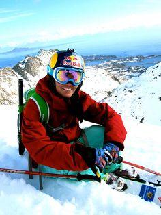 Völkl USA | Ski | Freeskiing