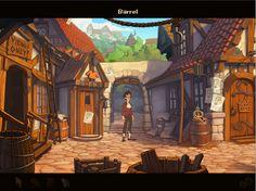 The Journey of Iesir Screenshot 67086
