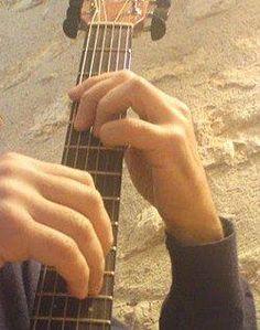 Jean-Luc ESCRIVAs Hands