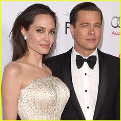 Angelina Jolie Pitt & Brad Pitt Vacationed in Vietnam Together!