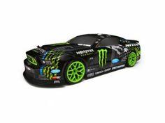 E10 Drift RTR Vaughn Gittin Jr./Monster http://www.superyaa.com/U424673,239,e10-drift-rtr-vaughn-gittin-jr-monster-super-oyuncaklar-hpi.htm