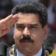 @DrodriguezVen : RT @NicolasMaduro: Feliz día para La Pazpara Colombia y nuestra Américadía de Victoria para tod@s..así lo soñó el Comandante Chávez..el día de La Paz llego..