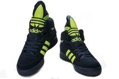 Adidas Originals Metro Attitude Fashion W Green Shoes