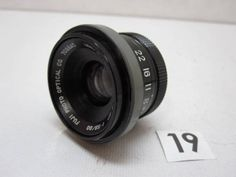 L1813 HA FUJINON EP 90mm F5.6 引き伸ばし用レンズ ジャンク_画像1