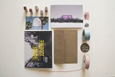 Photo Greeting Cards by The Little Talks