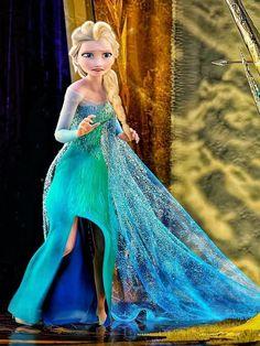 Disney Princess Frozen, Elsa Frozen, Frozen 2013, Frozen Heart, Elsa Dress, Snow Queen, Disney Animation, Disney Characters, Princesses