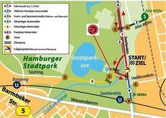 Hamburger Stadtpark Revival held in Hamburg's city park since 1999.