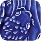 Amaco Dark Blue LG-21