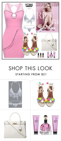 """""""Yoins #36/8"""" by s-o-polyvore ❤ liked on Polyvore featuring Victoria's Secret, Dorothy Perkins, yoins, yoinscollection and loveyoins"""