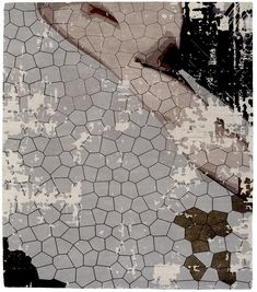 Dare Hidden Truth from the Pop Art Rugs I collection at Modern Area Rugs