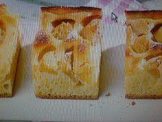 Das perfekte Apfelkuchen ohne Fett im Kuchenteig-Rezept mit einfacher Schritt-für-Schritt-Anleitung: Für den Belag schon mal Äpfel achteln,schälen und…