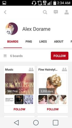 This girl is a fake profile of the real Alex Dorame. Please block her! One Direction Fandom, Alex Dorame, Bae, Fandoms, Profile, Feelings, Awesome, Music, Youtube
