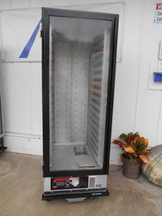 Metro-Holding-Heated-Proofing-Cabinet-Model-C175-HM2000-1894 Metro Food, Kitchen Appliances, Shelves, Cabinet, Model, Diy Kitchen Appliances, Clothes Stand, Home Appliances, Shelving