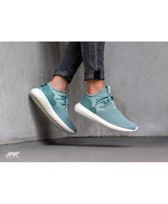 outlet store 3d6ee 5df88 Adidas Australia Tubular Entrap W Tactile Green Vapour Steel Off White  Trainers Off White Trainers,
