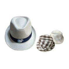 3f9e1072 23 Best Custom Fedoras with Imprinted Band images | Fedora hat ...