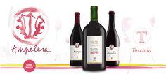 Nueva bodega Ampeleia de Toscana de venta en Vinopolis #vinotinto