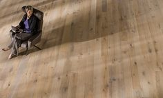Palladio Wide Plank Gallery | Whiskey
