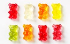 Recipe: How to Make Cannabis-Infused Gummy Bears | Leafly