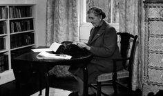 5 novelas de Agatha Christie de obligada lectura - http://www.actualidadliteratura.com/5-novelas-de-agatha-christie-de-obligada-lectura/