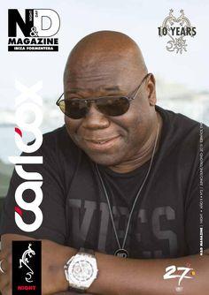Night&Day Magazine Ibiza Night Año 10 n2 Junio / June 2016