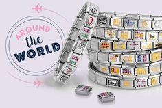 #nominationitaly #jewels #jewellery #fashion #moda #fashionblogger #blogger #bracelet #composable