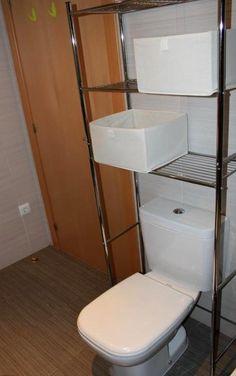 #Piso #Alquiler #Cuarto de baño #Albasur #Inmobiliaria #Getafe #Peridis