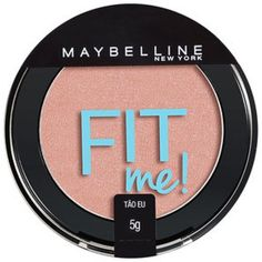 Sim ou não gente ? (Y)   Blush Maybelline Fit Me 01 Tão Eu 5g  encontre aqui  http://ift.tt/2aq3km2 #comprinhas #modafeminina #modafashion #tendencia #modaonline #moda #instamoda #lookfashion #blogdemoda #imaginariodamulher