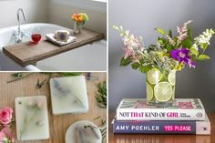 10 Affordable DIY Projects to Turn Your Bathroom Into a Sanctuary | eHow