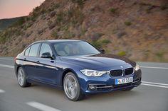 Nuevo BMW Serie 3 2018 de 136 HP!