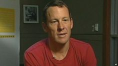 BBC Sport - Lance Armstrong 'stripped' of Tour de France titles and banned