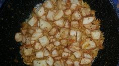 Quick Tuna Akhni recipe by Bint Moussa posted on 28 Sep 2017 . Recipe has a rating of by 1 members and the recipe belongs in the Rice Dishes recipes category Rice Dishes, Food Dishes, Food Categories, Grill Pan, Tuna, Grilling, Potatoes, Cooking, Recipes