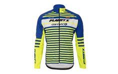 04f82bb3b789 Planet X Team Carnac Windshield Dynamic Jacket Road Mountain Bike