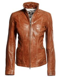 LOVE this Danier jacket! It's neutral colour makes it a classic piece to any wardrobe especially for fall! Danier : women : jackets & blazers : |leather women jackets & blazers 104030533|