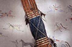 Images of Cheyenne Dog Soldier sash