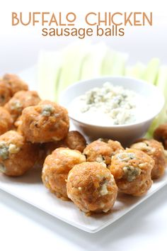 These low carb, gluten-free Buffalo flavored sausage balls are perfect for any Game Day celebrations. Make a double batch because they will go fast! This post is sponsored by al fresco®. My 11 year…