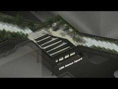 The High Line Design Video 2008 - YouTube