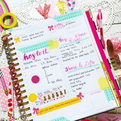 It's definitely summertime! #planneraddict #plannerobsessed #plannerlife #plannergirl by yespleaseplanning