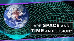 "Are Space and Time An Illusion? | Space Time | PBS Digital Studios -  My journey inside autism explained as science  - MY EXPERIENCE HERE http://www.autisminsideout.com/space-time/ SPACE, TIME, AND THE NATURE OF REALITY. This episode of Space Time is actually about Spacetime, Gabe explores what reality is, what ""time"" is, and why what you think those things are is probably WRONG. Seriously, get ready to have your MIND BLOWN!"