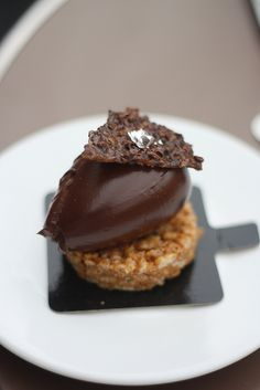 Carl Marletti # pâtisserie # cake pastry # Paris # 51 rue Censier, Paris V # mimiemontmartre