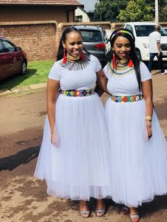 Discover recipes, home ideas, style inspiration and other ideas to try. Zulu Traditional Wedding Dresses, Zulu Traditional Attire, South African Traditional Dresses, Traditional Weddings, Latest African Fashion Dresses, African Dresses For Women, African Women, African Wedding Attire, African Attire