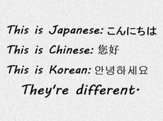 It's Not That Hard, Some People Don't Even Know The Difference  Don't Forget To Follow : +Interesting Things