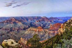 Yaki Point - Grand Canyon