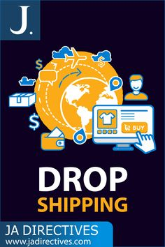 Do you know how to start a Drop Shipping Business? Here is the list of best drop-shipping courses, tutorials, and training to help you get started business. This is one of the best ideas to earn online. But, you need minimum knowledge for drop shipping business startup.  #Tutorial #Training #Courses #Onlinecourses #business #entrepreneur #ecommerce #SocialMedia #SMM #GrowthHacking #Marketing #DigitalMarketing #dropshipping #dropship #OnlineBusiness #startups #startup #Education #Learning